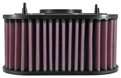 K&N Drop-In Air Filter (Macan) - Flat 6 Motorsports - Porsche Aftermarket Specialists