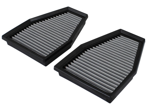 aFe MagnumFLOW Air Filters (Carrera / GT3 991) - Flat 6 Motorsports - Porsche Aftermarket Specialists