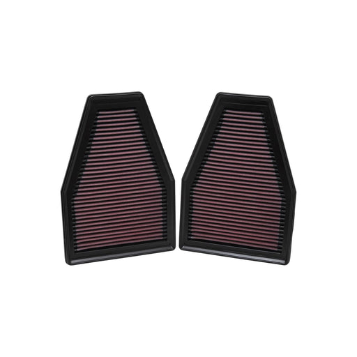 K&N Drop-In Air Filter (991 Carrera)