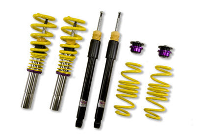 KW Coilover Kit V1 (Macan)