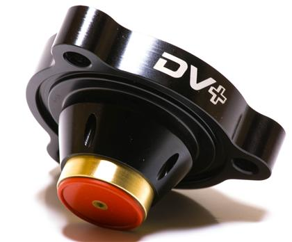 Go Fast Bits DV+ Diverter Valve Upgrade Kit (Macan 2.0L)