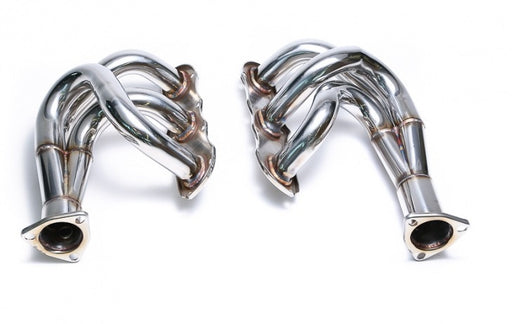 Armytrix Super Hi-Flow Headers (997.2 Carrera) - Flat 6 Motorsports - Porsche Aftermarket Specialists
