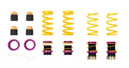 KW HAS Height Adjustable Spring Kit (991 Carrera)