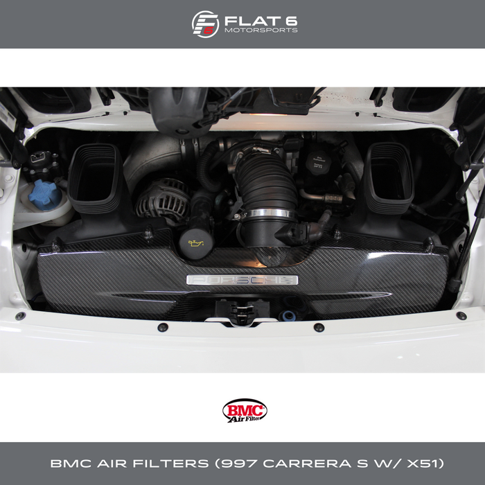 BMC Performance Air Filter (997.1 Carrera w/ X51)