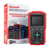 iCarsoft - POR V1.0 Oil Service Reset & Multi System Diagnostic Tool (997 911)