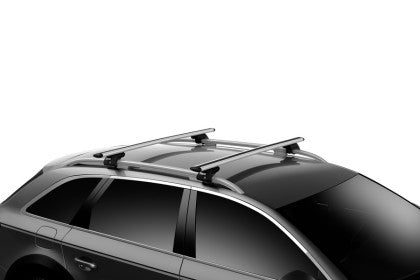 Thule Evo WingBar Roof Rack System (Macan)