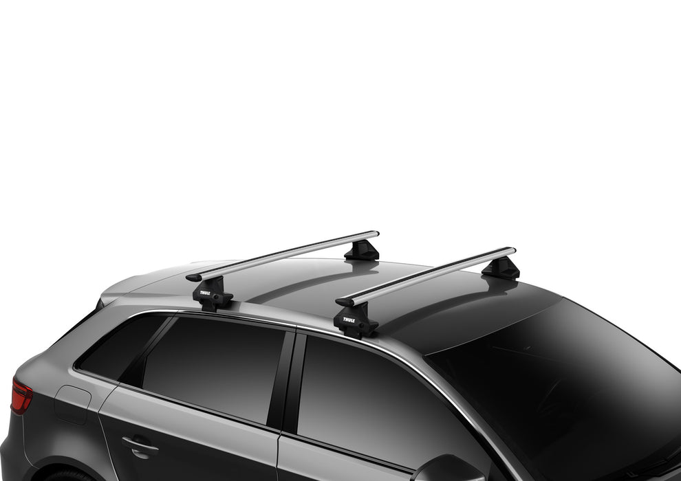 Thule Wingbar Evo Roof Rack System (958 Cayenne)