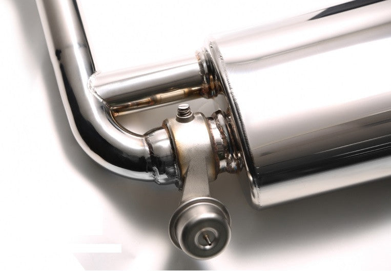 Armytrix Valvetronic Cat-Back Exhaust System (Cayman / Boxster 987.2) - Flat 6 Motorsports - Porsche Aftermarket Specialists