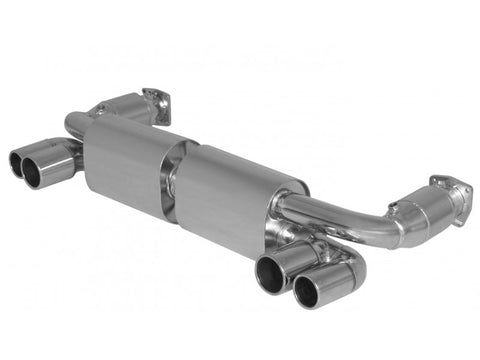 Remus Racing Sport Exhaust System (996 Turbo)