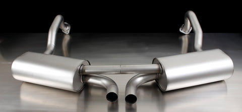 Remus Sport Exhaust System (981 Cayman / Boxster)