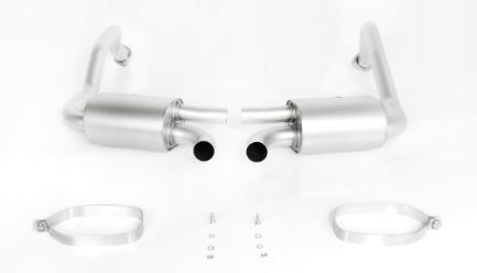 Remus Sport Exhaust System (718 Cayman / Boxster)
