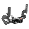 Curt Tow Hitch Retrofit Kit (Macan)