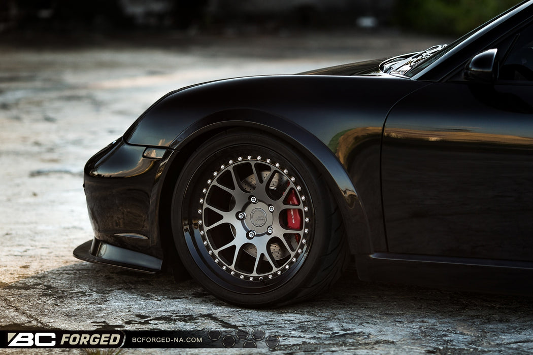 BC Forged - LE72 Forged Modular Wheel