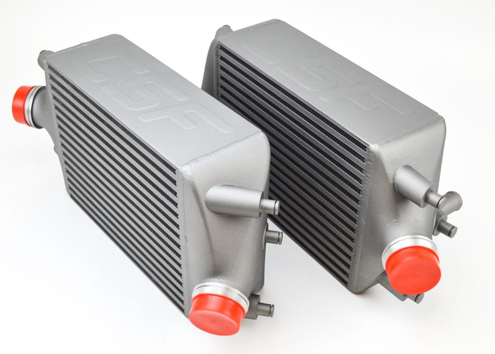CSF Radiators - Turbo Intercoolers (991)