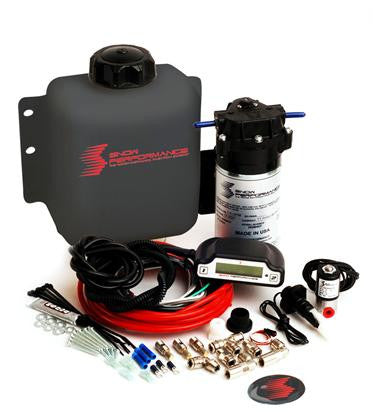 Snow Performance Forced Induction Water/Methanol Injection Kit