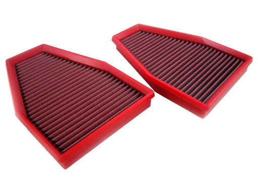 BMC Performance Air Filter (991.1 Carrera & GT3) - Flat 6 Motorsports - Porsche Aftermarket Specialists