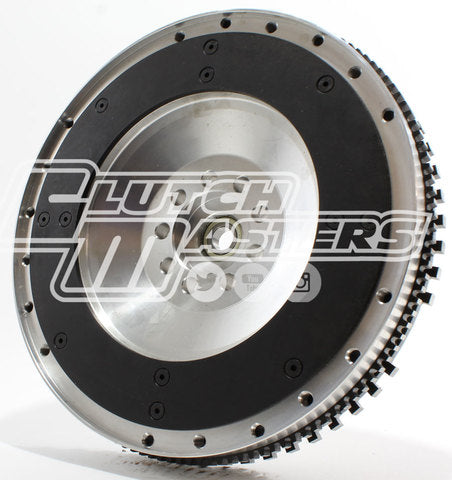 Clutch Masters Aluminum Lightweight Flywheel (996 GT3 / Turbo)