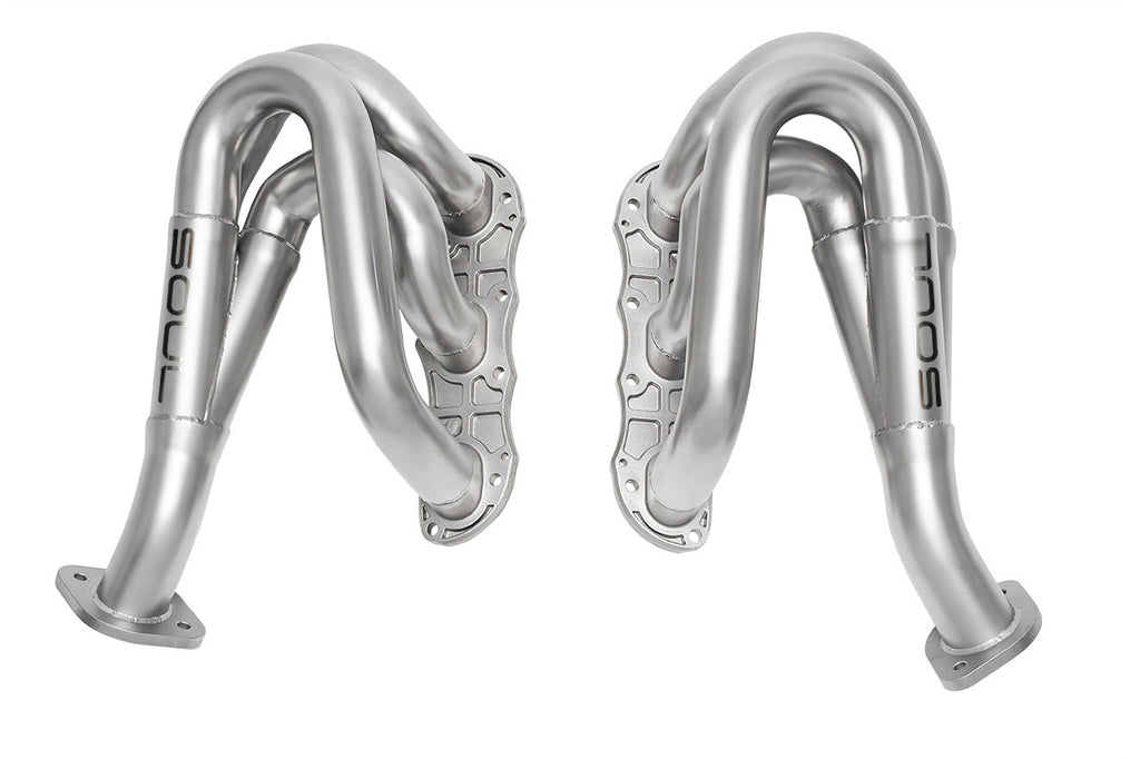Soul Performance Products Competition Headers Cayman