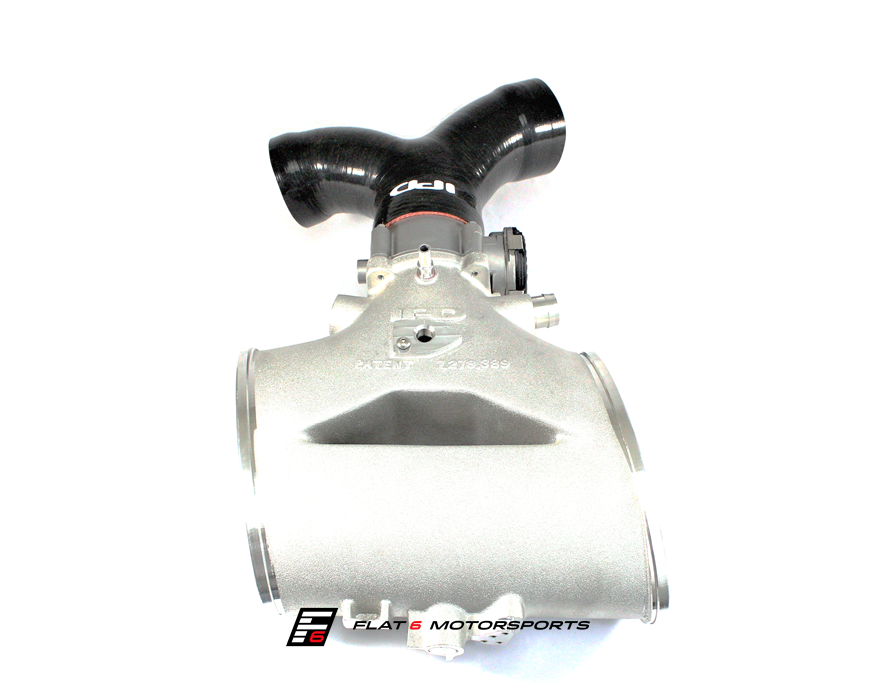 IPD Competition Intake Plenum (981 Cayman / Boxster) - Flat 6 Motorsports - Porsche Aftermarket Specialists