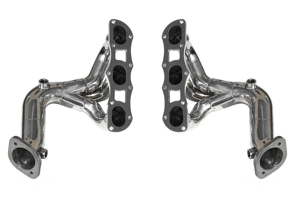 Fabspeed Race Headers (Cayman / Boxster 981)