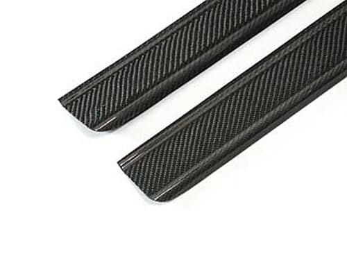 Racing Dynamics Carbon Fiber Door Sill Covers (996)