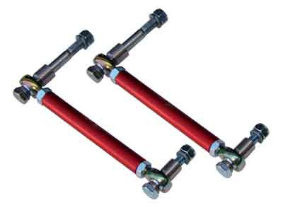 Tarett Engineering Rear Drop Links (987 / 981) - Flat 6 Motorsports - Porsche Aftermarket Specialists