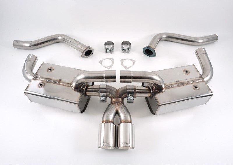 AWE Tuning Exhaust System (Cayman / Boxster 987.1)