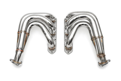 Fabspeed Long Tube Race Headers (Cayman / Boxster 987)