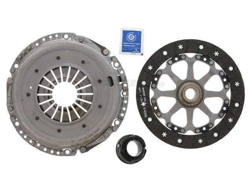 Porsche OEM Sachs Clutch Kit (991.1 Carrera)