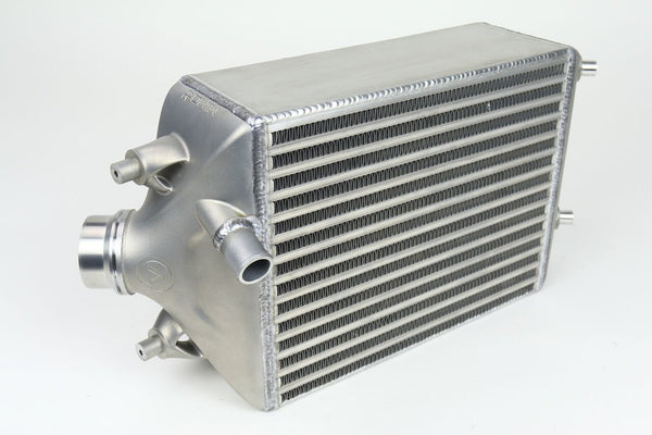 BBI Autosport Performance Intercooler Upgrade Kit (991 Turbo) - Flat 6 Motorsports - Porsche Aftermarket Specialists