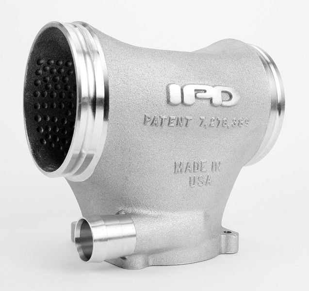 IPD Competition Intake Plenum (996 Carrera) - Flat 6 Motorsports - Porsche Aftermarket Specialists