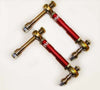 Tarett Engineering Front Drop Links (996, 997, 991, 987, 981) - Flat 6 Motorsports - Porsche Aftermarket Specialists