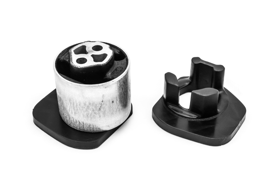 Function-First Transmission Mount Insert (991)