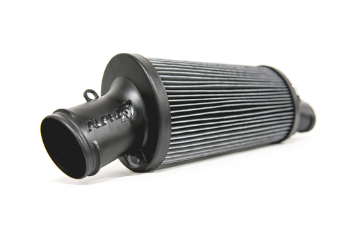 Alpha Performance (AMS) High Flow Dry Media Filter (991.2 Carrera / Carrera S) - Flat 6 Motorsports - Porsche Aftermarket Specialists