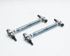 Agency Power Rear Adjustable Sway Bar Links (991 Turbo) - Flat 6 Motorsports - Porsche Aftermarket Specialists