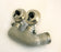 Agency Power Diverter Valve Pair (996 Turbo) - Flat 6 Motorsports - Porsche Aftermarket Specialists