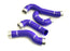 Agency Power Silicone Boost Hose Kit (996 Turbo) - Flat 6 Motorsports - Porsche Aftermarket Specialists