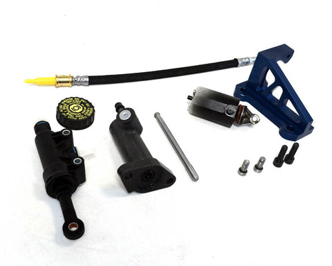 Agency Power GT2 Slave | Master Conversion Kit (996 Turbo)