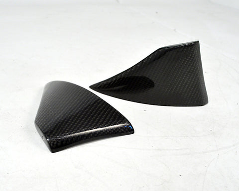 Agency Power Carbon Fiber Intercooler Duct Splitters (996 Turbo)