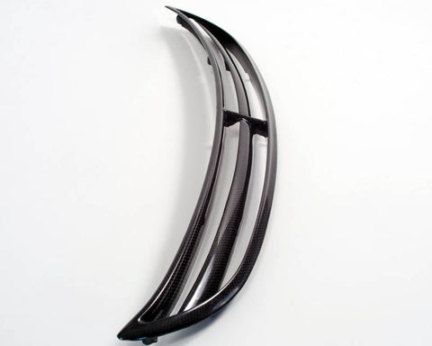 Agency Power Carbon Fiber Hood Grill Duct (987, 996, 997)