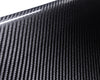 Agency Power Carbon Fiber Stock Replacement Rear Wing (997 Turbo) - Flat 6 Motorsports - Porsche Aftermarket Specialists