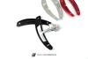 Agency Power Aluminum Add-on PDK Paddle Shifters (Gen 2) - Flat 6 Motorsports - Porsche Aftermarket Specialists