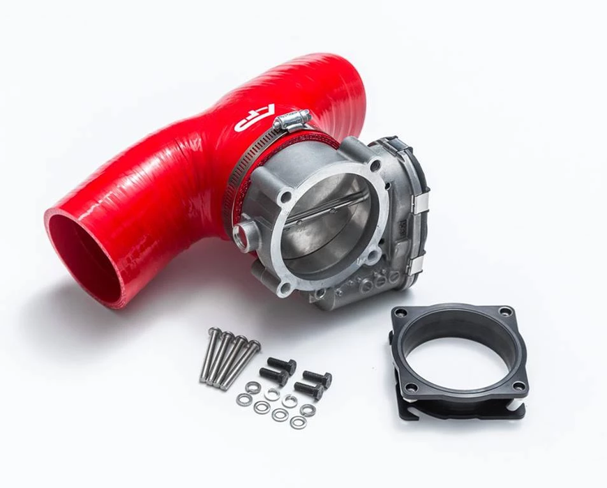 Agency Power GT3 Throttle Body Upgrade Kit (981 Cayman S / Boxster S)