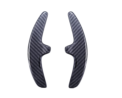 Agency Power Carbon Fiber Add-on PDK Paddle Shifters