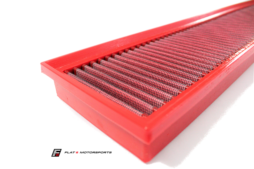 BMC Performance Air Filter (Panamera) - Flat 6 Motorsports - Porsche Aftermarket Specialists