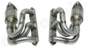 Cargraphic New Generation Long Tube Manifold Set (Cayman / Boxster 987.1) - Flat 6 Motorsports - Porsche Aftermarket Specialists