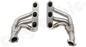 Cargraphic Longtube Manifold Set (997.1 Carrera) - Flat 6 Motorsports - Porsche Aftermarket Specialists