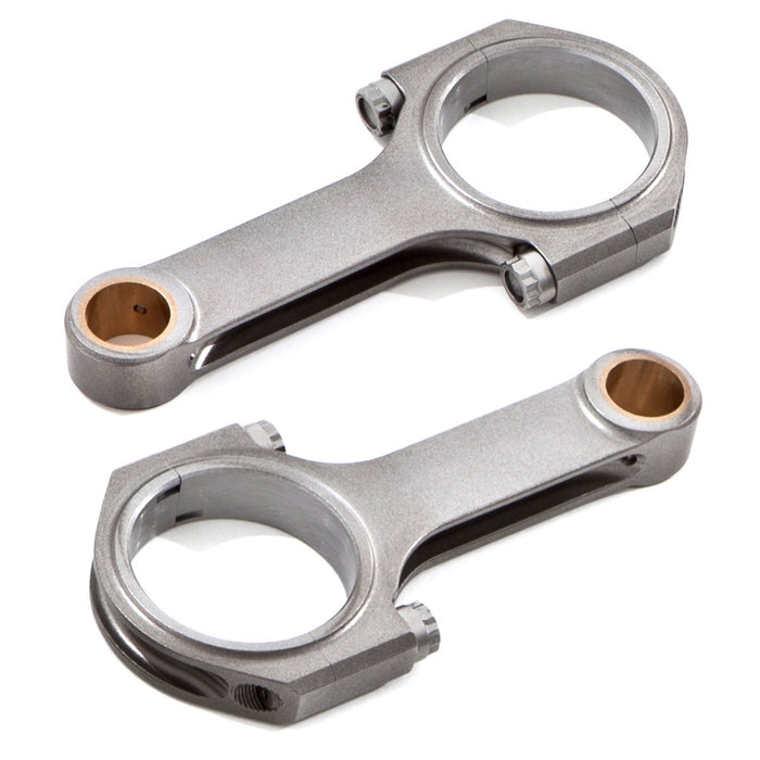 CP-Carrillo - Pro-H 3/8 Connecting Rods (996 Turbo) - Flat 6 Motorsports - Porsche Aftermarket Specialists