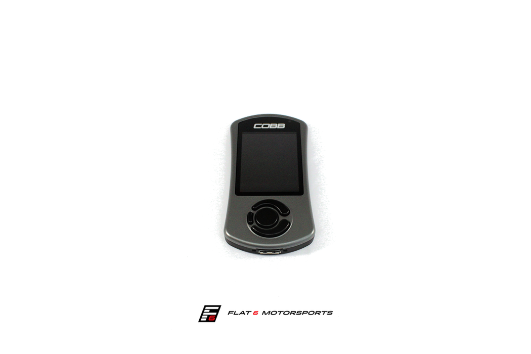 Cobb Tuning Access Port V3 W/ PDK Flashing (991) - Flat 6 Motorsports - Porsche Aftermarket Specialists
