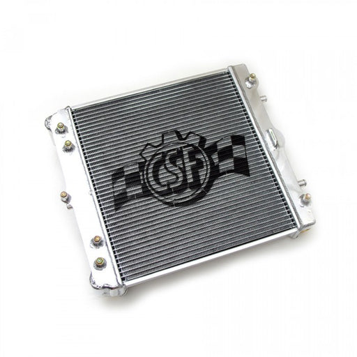 CSF Side Radiator Left/Right (996 Carrera / GT3)